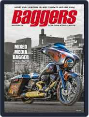 Baggers (Digital) Subscription July 1st, 2017 Issue