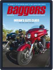 Baggers (Digital) Subscription June 1st, 2017 Issue