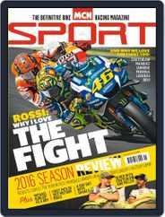 MCN Sport (Digital) Subscription November 1st, 2016 Issue