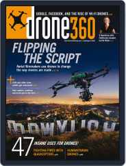 Drone 360 (Digital) Subscription June 24th, 2016 Issue