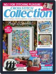 Cross Stitch Collection (Digital) Subscription November 1st, 2016 Issue