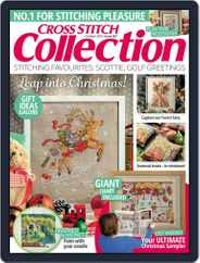 Cross Stitch Collection (Digital) Subscription October 1st, 2016 Issue