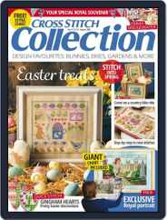 Cross Stitch Collection (Digital) Subscription March 4th, 2016 Issue