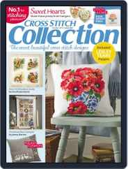 Cross Stitch Collection (Digital) Subscription November 12th, 2015 Issue