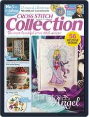 Cross Stitch Collection (Digital) Subscription October 16th, 2015 Issue