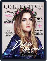 Collective Hub Magazine (Digital) Subscription April 3rd, 2017 Issue