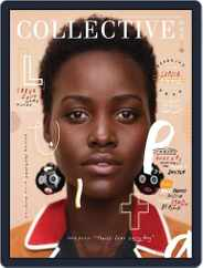 Collective Hub Magazine (Digital) Subscription November 1st, 2016 Issue