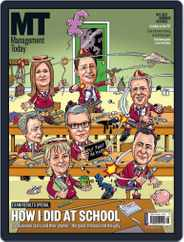 Management Today (Digital) Subscription October 19th, 2015 Issue