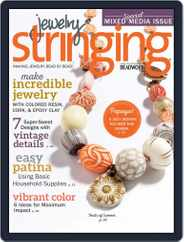 Jewelry Stringing (Digital) Subscription May 1st, 2016 Issue