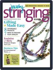 Jewelry Stringing (Digital) Subscription November 26th, 2014 Issue