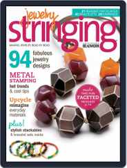 Jewelry Stringing (Digital) Subscription May 22nd, 2014 Issue