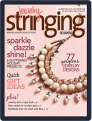 Jewelry Stringing (Digital) Subscription November 27th, 2013 Issue