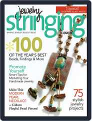 Jewelry Stringing (Digital) Subscription August 7th, 2013 Issue