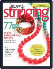 Jewelry Stringing (Digital) Subscription May 22nd, 2013 Issue