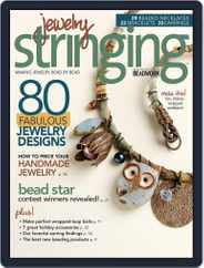 Jewelry Stringing (Digital) Subscription November 28th, 2012 Issue