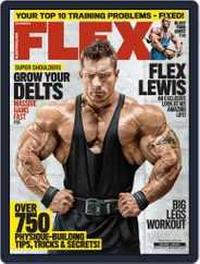 FLEX Australia (Digital) Subscription December 1st, 2016 Issue