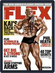FLEX Australia (Digital) Subscription June 1st, 2016 Issue