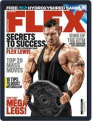 FLEX Australia (Digital) Subscription April 1st, 2016 Issue