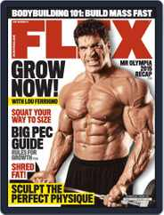 FLEX Australia (Digital) Subscription December 1st, 2015 Issue