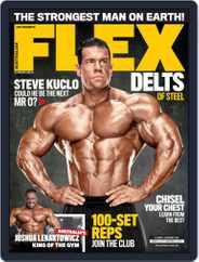FLEX Australia (Digital) Subscription October 1st, 2015 Issue