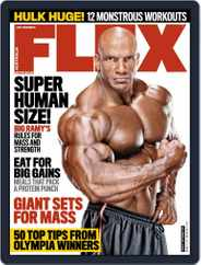 FLEX Australia (Digital) Subscription August 1st, 2015 Issue