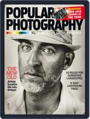 Popular Photography (Digital) Subscription January 1st, 2017 Issue