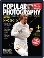 Popular Photography (Digital) Subscription July 1st, 2016 Issue