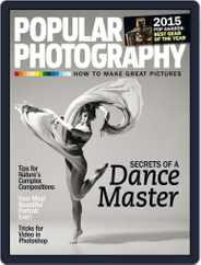 Popular Photography (Digital) Subscription December 1st, 2015 Issue