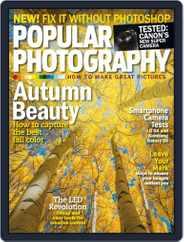 Popular Photography (Digital) Subscription October 1st, 2015 Issue