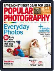 Popular Photography (Digital) Subscription September 1st, 2015 Issue
