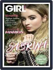 Girl Power (Digital) Subscription May 8th, 2016 Issue