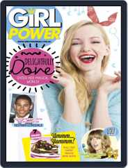 Girl Power (Digital) Subscription August 9th, 2015 Issue