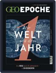 GEO EPOCHE (Digital) Subscription December 1st, 2019 Issue