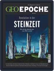 GEO EPOCHE (Digital) Subscription April 1st, 2019 Issue