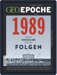 GEO EPOCHE (Digital) Subscription February 1st, 2019 Issue