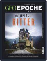 GEO EPOCHE (Digital) Subscription December 1st, 2018 Issue