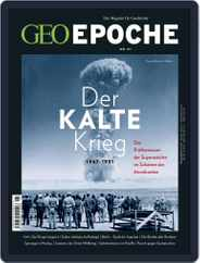 GEO EPOCHE (Digital) Subscription June 1st, 2018 Issue