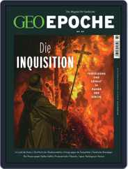 GEO EPOCHE (Digital) Subscription February 1st, 2018 Issue