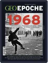 GEO EPOCHE (Digital) Subscription December 1st, 2017 Issue