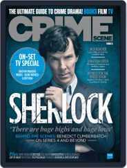 Crime Scene (Digital) Subscription December 6th, 2016 Issue