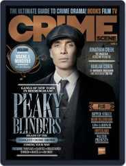 Crime Scene (Digital) Subscription March 8th, 2016 Issue
