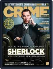 Crime Scene (Digital) Subscription September 1st, 2015 Issue