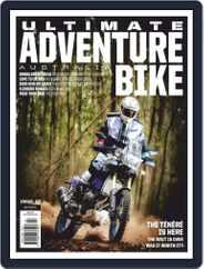 Ultimate Adventure Bike (Digital) Subscription January 1st, 2020 Issue