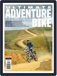 Ultimate Adventure Bike (Digital) Subscription August 1st, 2019 Issue