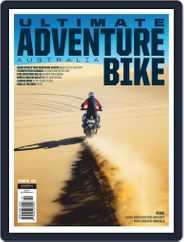 Ultimate Adventure Bike (Digital) Subscription November 1st, 2018 Issue
