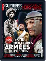 Guerres & Histoires Hors Série Magazine (Digital) Subscription July 1st, 2019 Issue