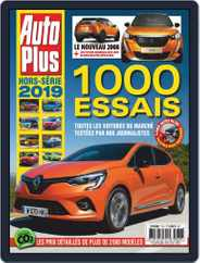 Auto Plus Hors serie (Digital) Subscription June 1st, 2019 Issue