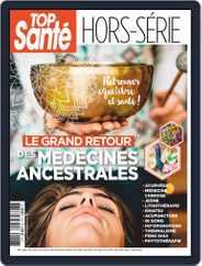 Top Santé Hors-Série (Digital) Subscription June 1st, 2019 Issue