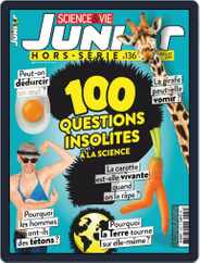 Science & Vie Junior Hors Série (Digital) Subscription July 1st, 2019 Issue