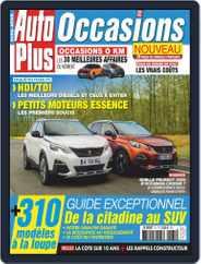Auto Plus Occasion (Digital) Subscription June 1st, 2019 Issue